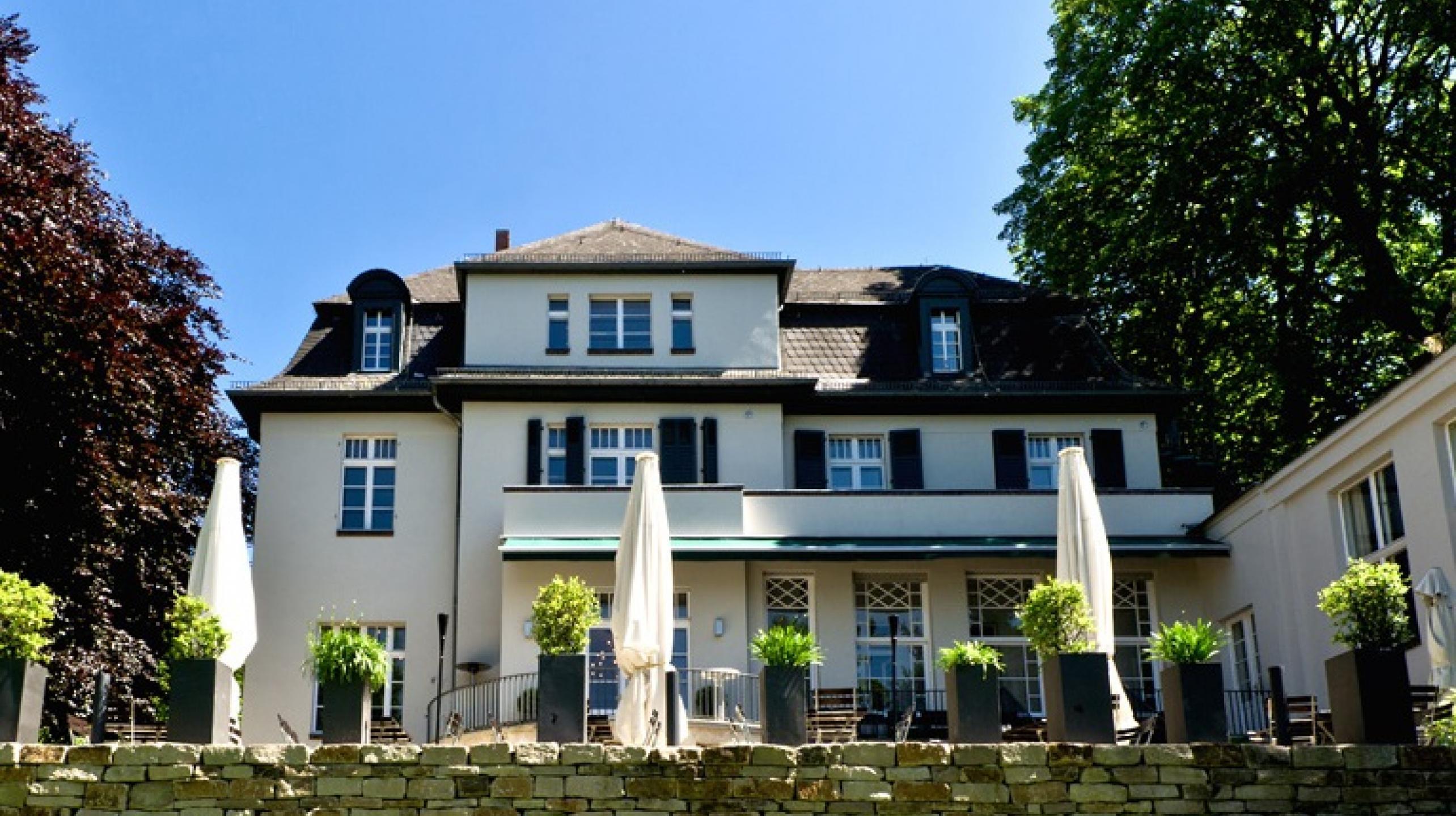Villa Blumenfisch, Berlin