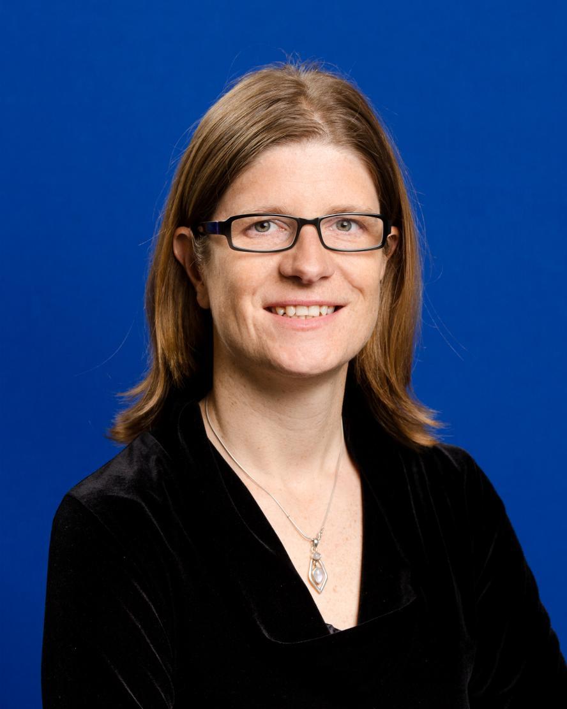 Simone Prühl, Referentin