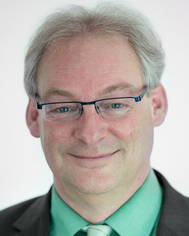 Dr. Manfred Sternberg, Geschäftsführer der Bundes-SGK