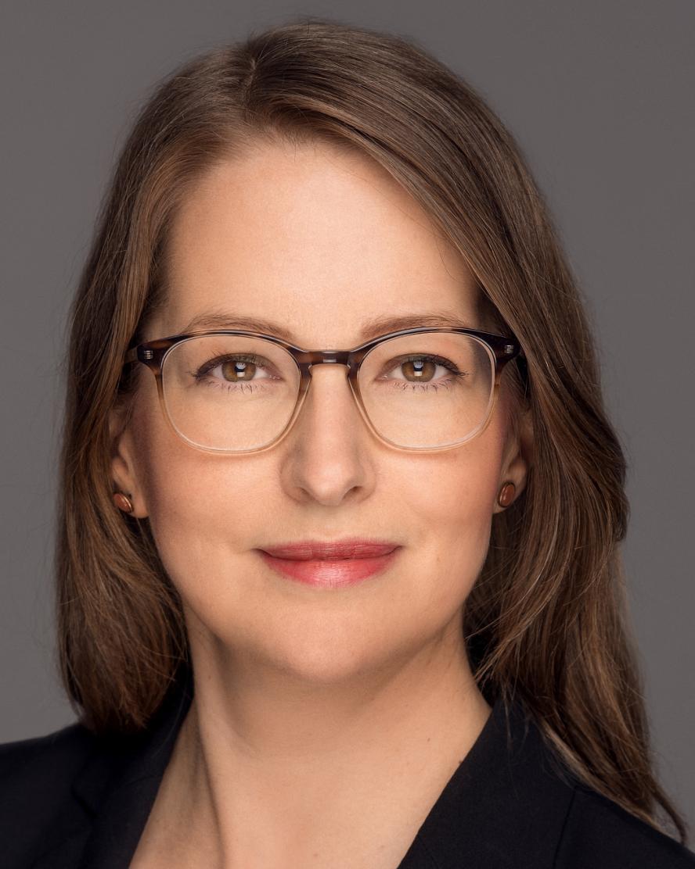 Tanja Kohnen, Referentin
