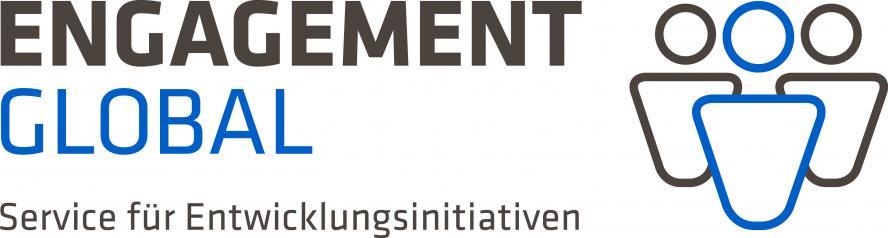 Logo: ENGAGEMENT GLOBAL gGmbH