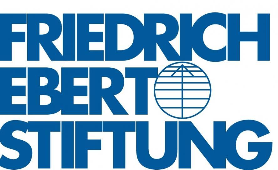 Logo: KommunalAkademie der Friedrich-Ebert-Stiftung