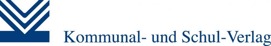 Kommunal- und Schul-Verlag GmbH & Co. KG - Logo