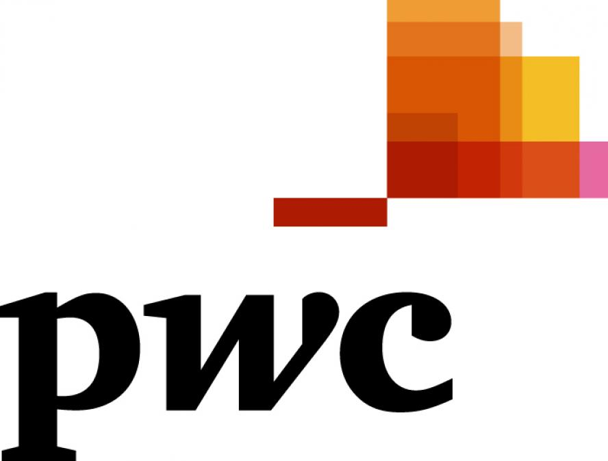 Logo: PricewaterhouseCoopers AG WPG