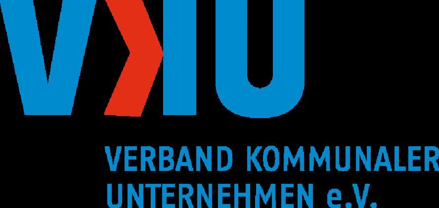 Logo: VKU - Verband kommunaler Unternehmen e.V.