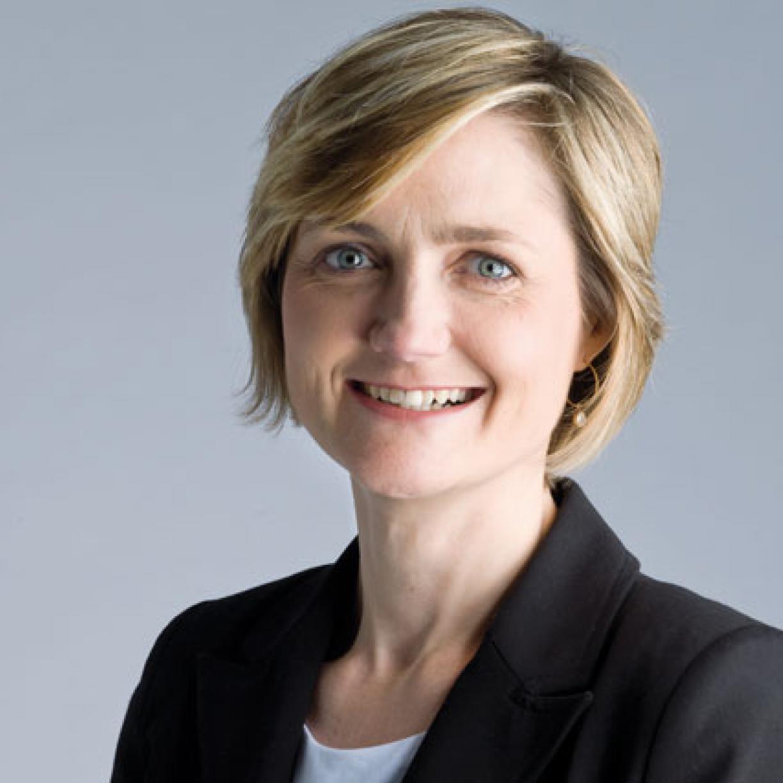 Simone Lange, neue Oberbürgermeisterin von Flensburg