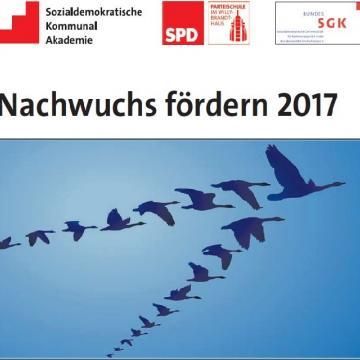Sozialdemokratische Kommunalakademie
