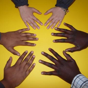 Foto: Integration von Flüchtlingen