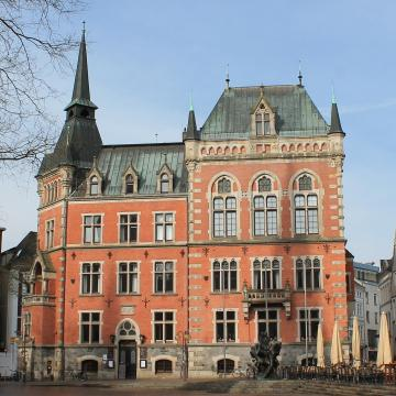 Rathaus Oldenburg