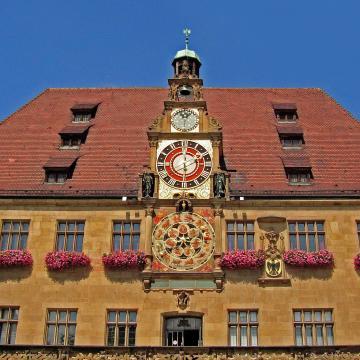 Foto: Rathaus Heilbronn